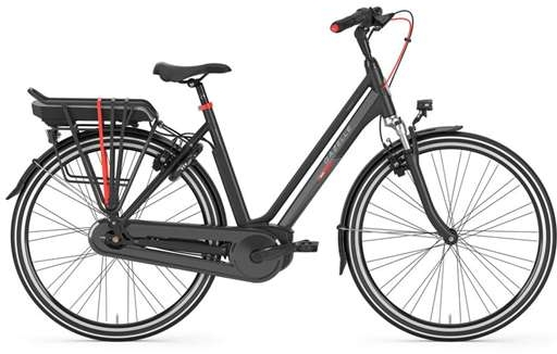 Gazelle electric bike