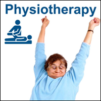 leaflet for physiotherapy