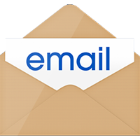 ca symbol for email