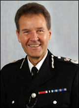 Sir Ian Johnston, Deputy Lieutenant
