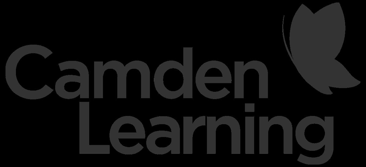Camden Learning logo