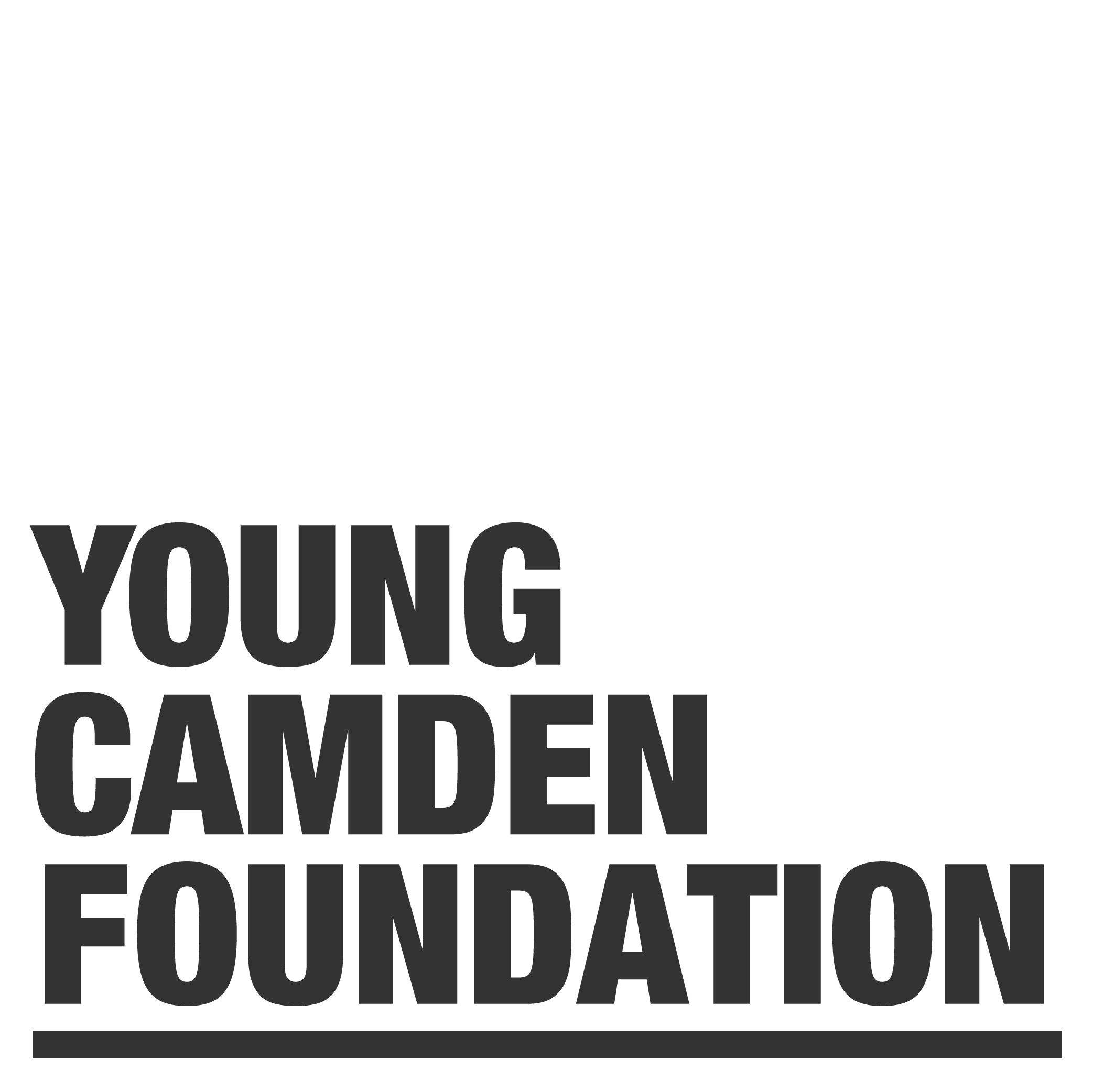 Camden Young Foundation logo
